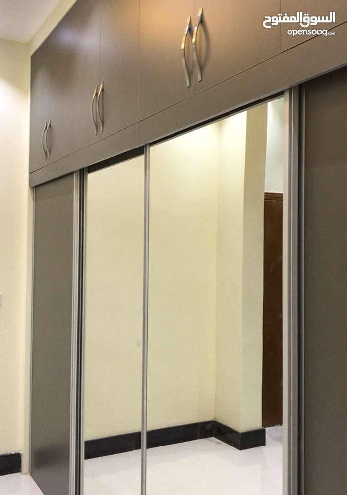 خزائن حائط و غرف الملابس (دراسنج روم )