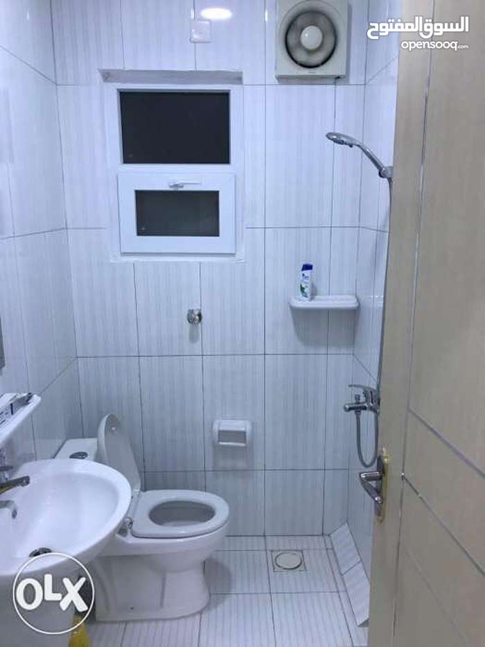 First Floor  apartment for rent with 2 rooms - Muscat city All Muscat