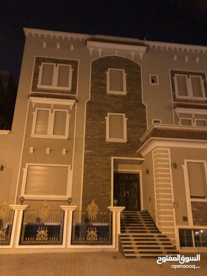 Best price 300 sqm apartment for rent in Al JahraSaad Al Abdullah