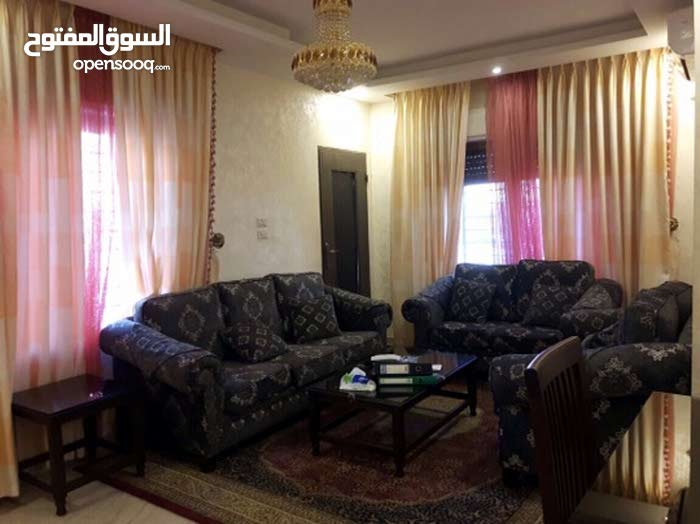 7th Circle neighborhood Amman city -  sqm apartment for rent