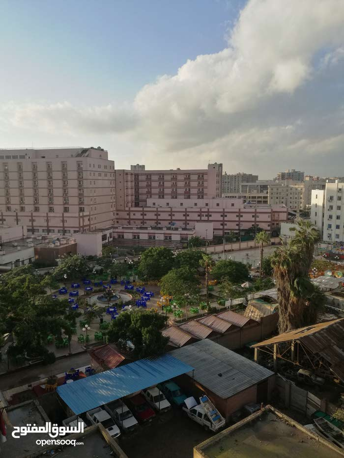 for sale apartment consists of 3 Rooms - El Nady Street