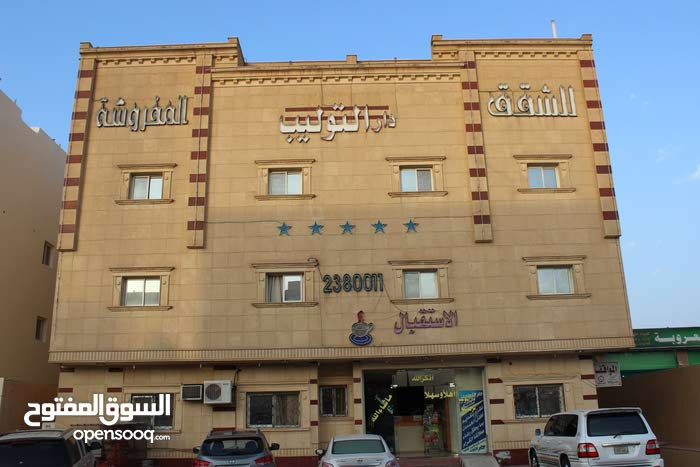 excellent finishing apartment for rent in Al Riyadh city - An Nahdah