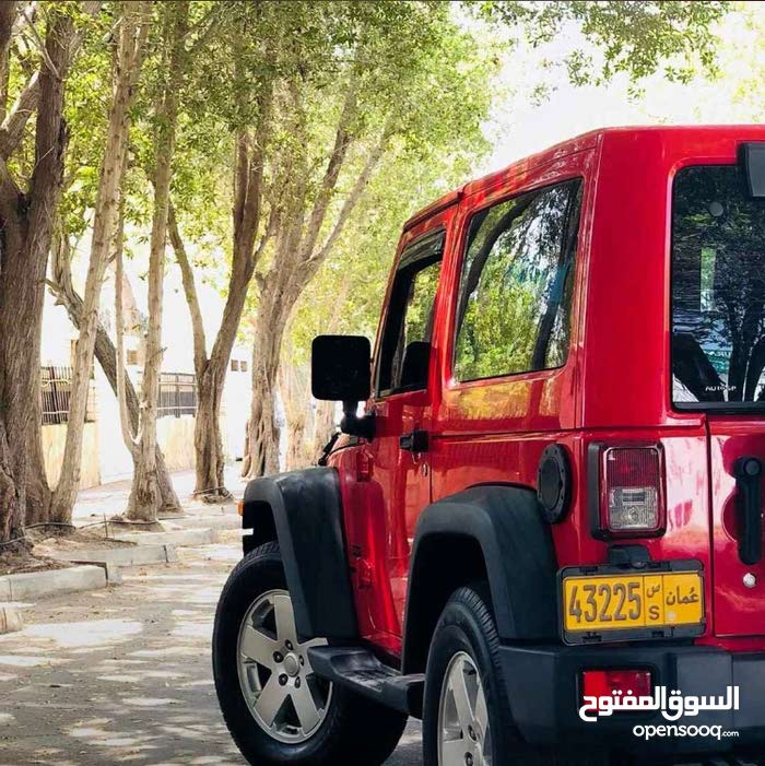 Used 2015 Jeep Wrangler for sale at best price