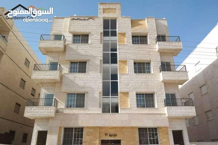 شقة 150م للبيع في ابو نصير باسعار مميزة جدا قرب صحارى مول كاش او اقساط