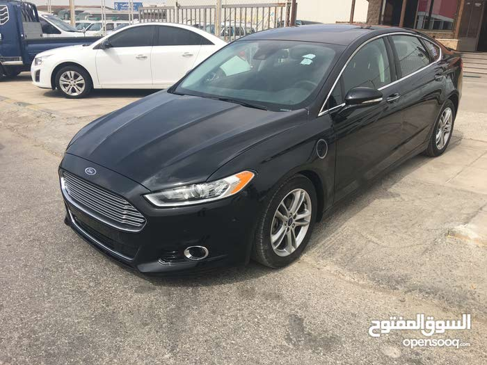Fusion 2016 for Sale