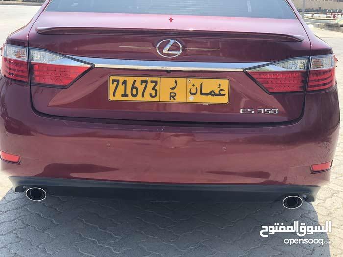 1 - 9,999 km Lexus LS 2014 for sale