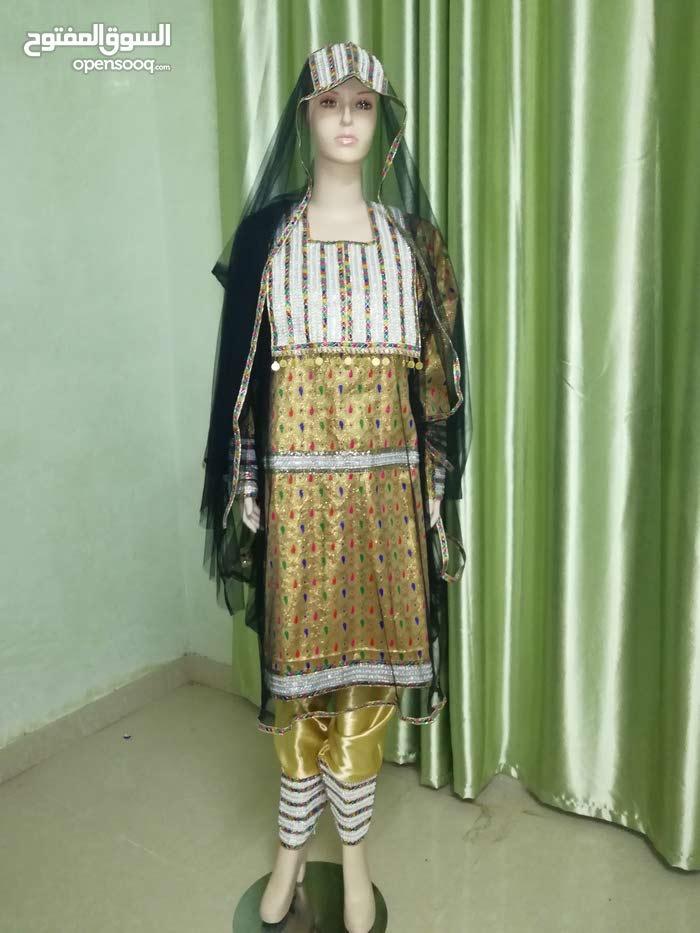 ملابس تقليديه مطوره للإيجار
