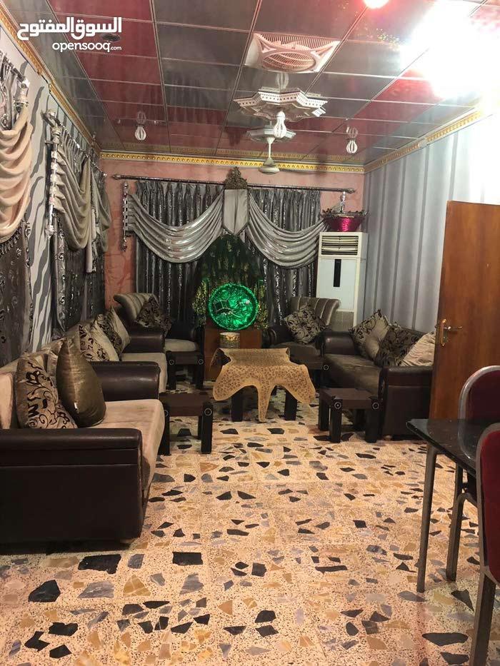 بيت 384م للبيع في البصره الجبيله