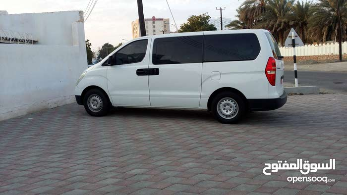 Best price! Hyundai H-1 Starex 2009 for sale