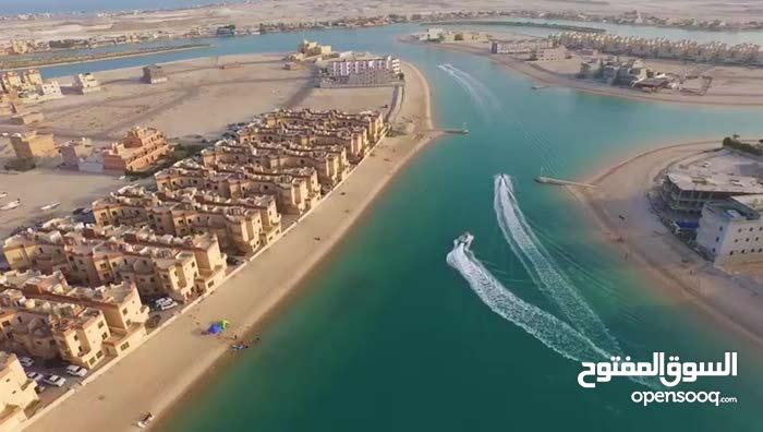 مطلوب شاليه في مدينة صباح الاحمد البحرية علي البحر المرحلة الثالثة