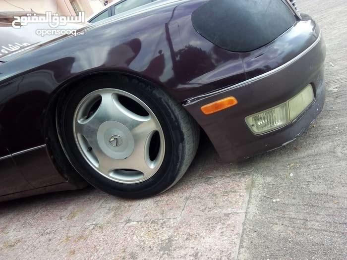 Lexus LS 1998 For Sale