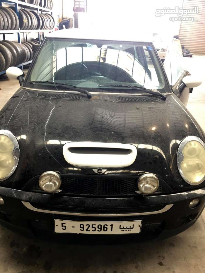 Used 2006 Cooper for sale