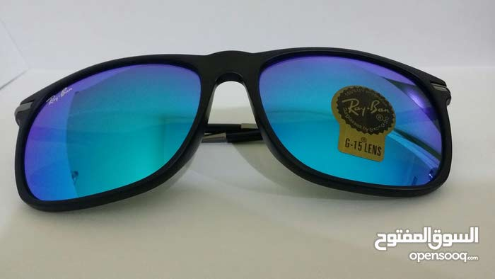 Ray Ban sunglasses wayfarer made in Italy