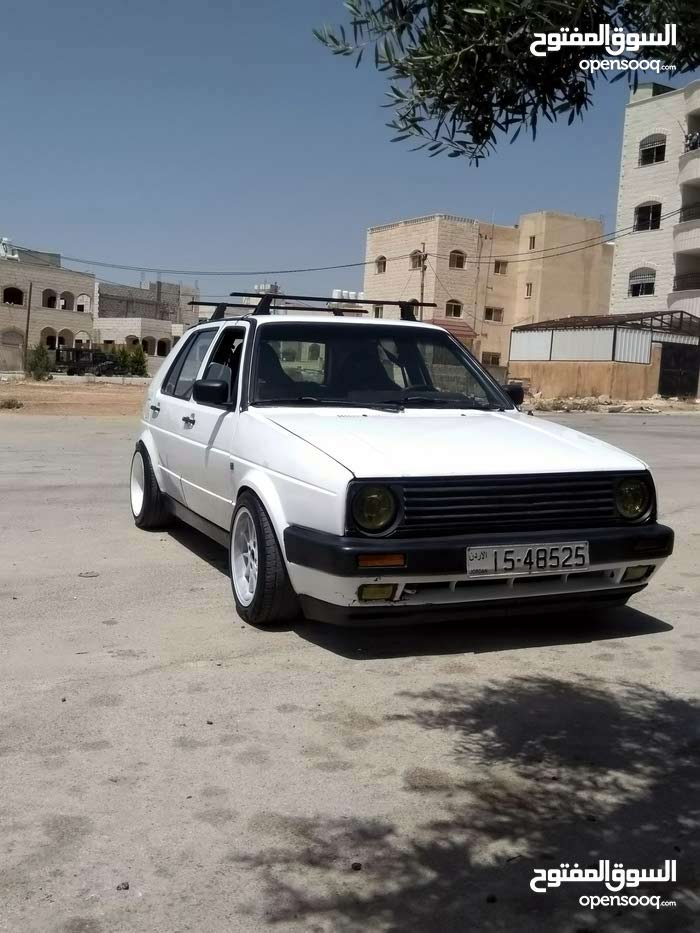 For sale Golf 1991
