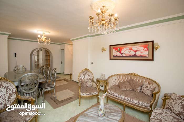 شقه للبيع 150م - ميامي جمال عبد الناصر