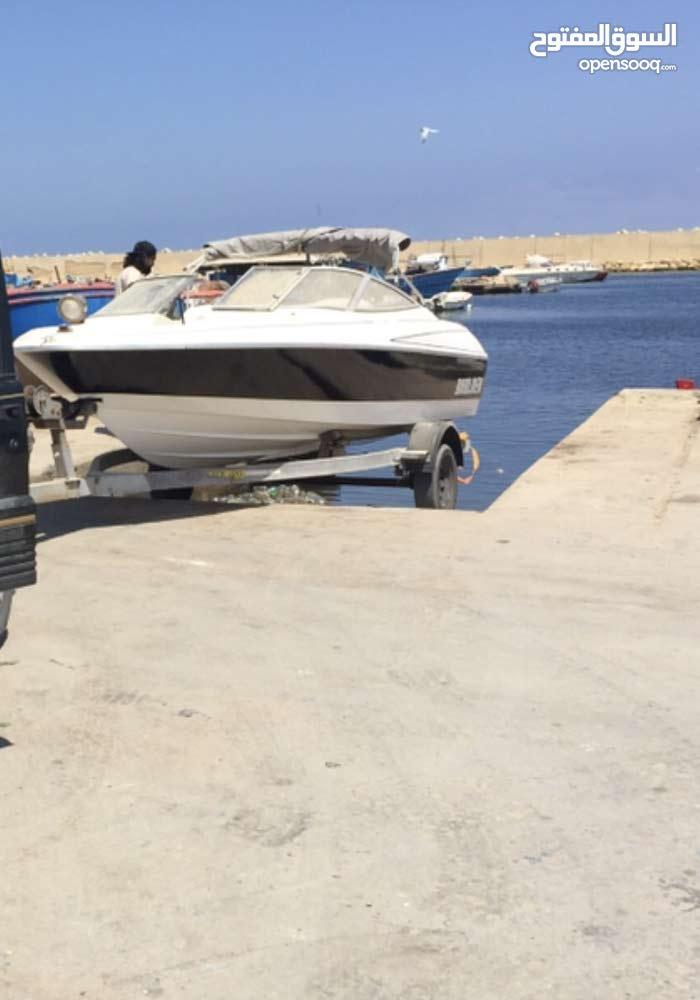 قارب نزهة Bayliner 2007