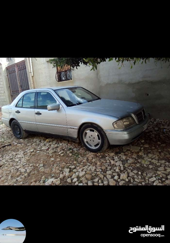 Used 1998 Mercedes Benz C 200 for sale at best price