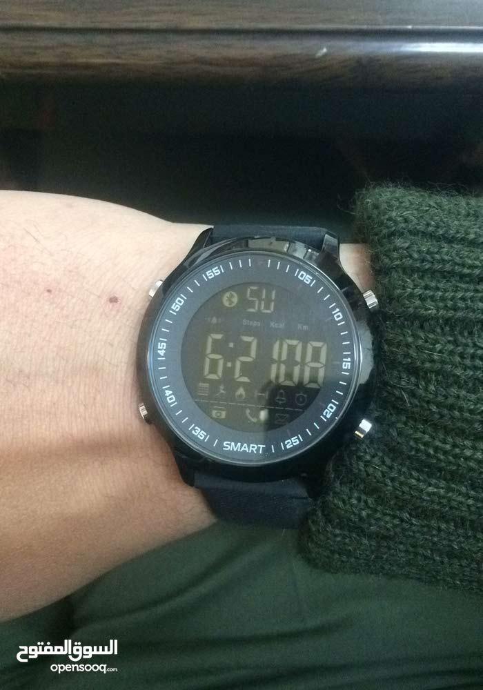 ساعه ذكية smart watch