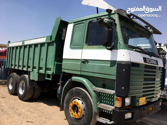 Used Van in Erbil is available for sale