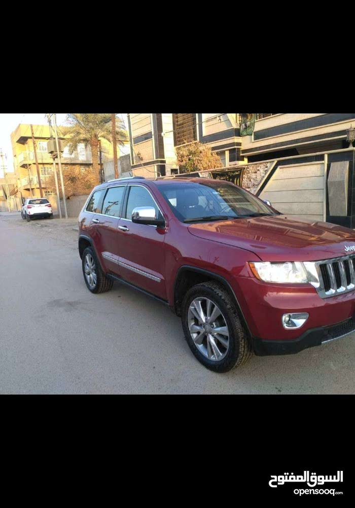Used 2013 Jeep Laredo for sale at best price