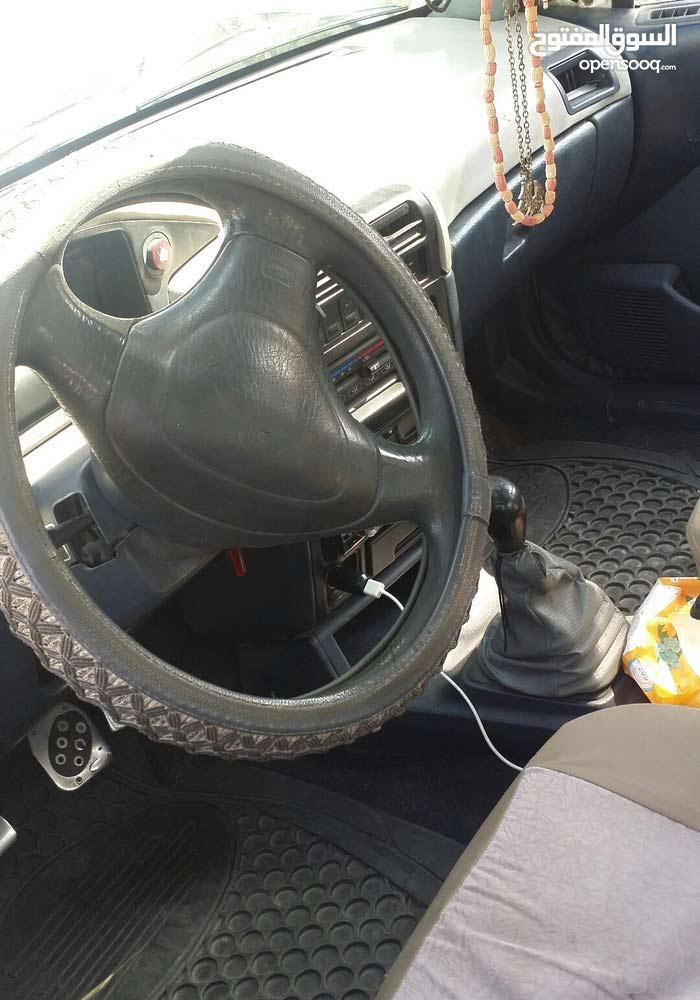 Available for sale! 70,000 - 79,999 km mileage Kia Sephia 1994