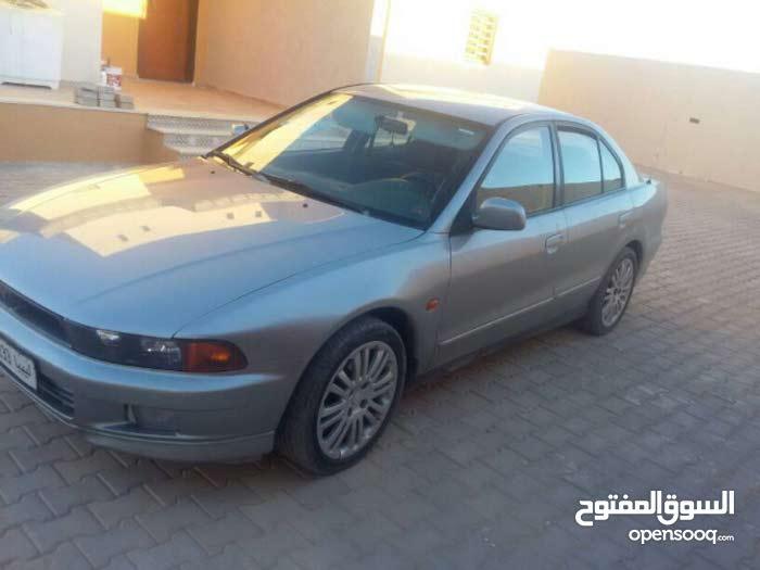 Available for sale! 180,000 - 189,999 km mileage Mitsubishi Galant 1998