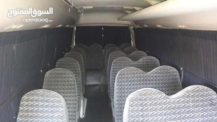 Best rental price for Mitsubishi Fuso Rosa 2011