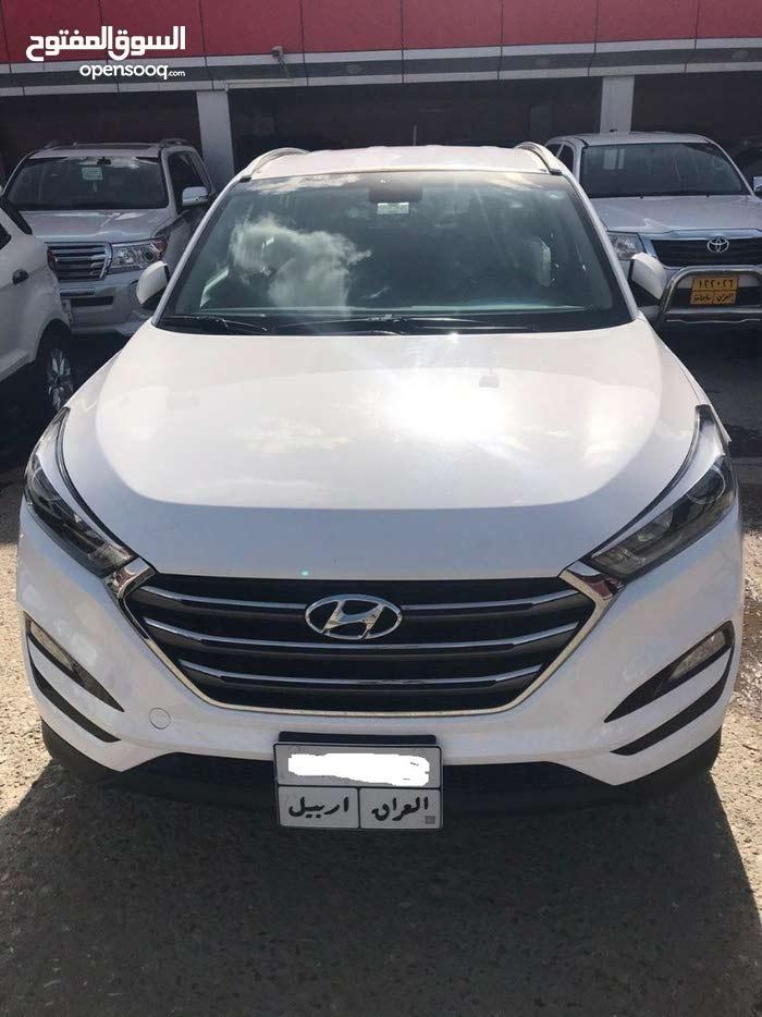 Best price! Hyundai Tuscani 2016 for sale
