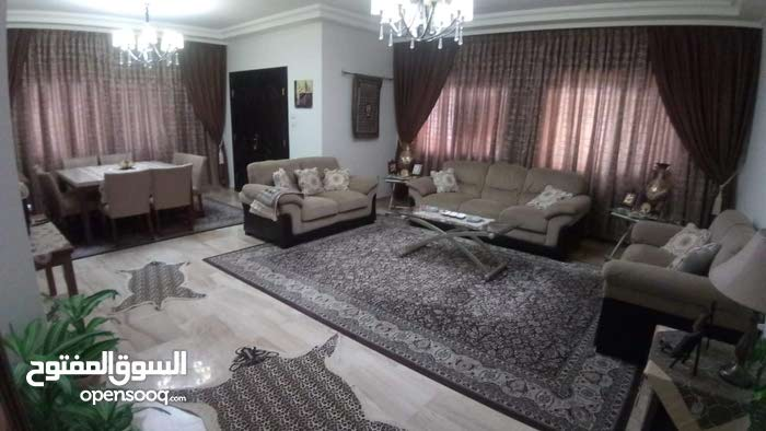 Best price 229 sqm apartment for sale in AmmanSports City