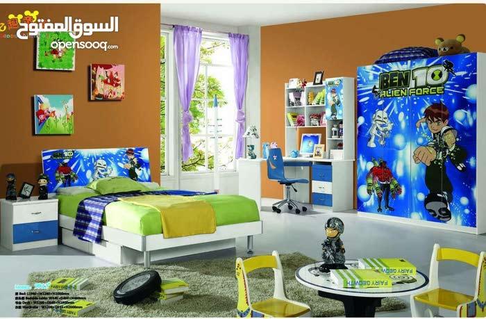غرفة اطفال بنتن تصفية 525