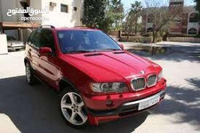 BMW.4.4 X5 2003