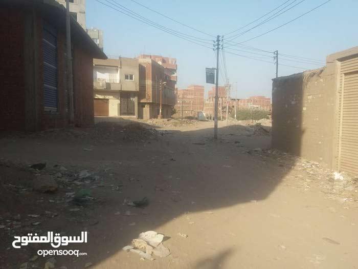 ارض للبيع فى حي مبارك الجديده بالزقازيق
