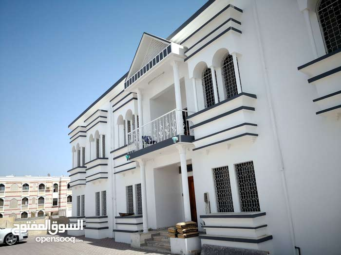 Apartment property for rent Amerat - Amerat Area 1 directly from the owner