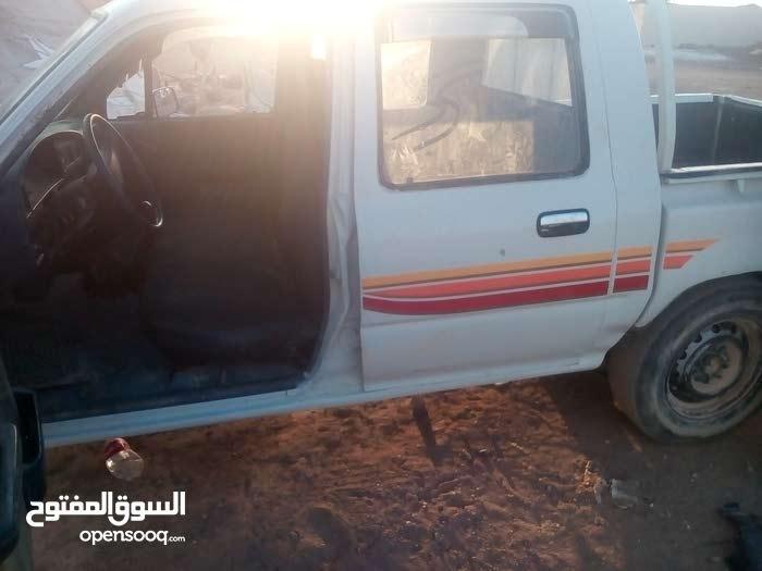 For sale Toyota 4Runner car in Mafraq