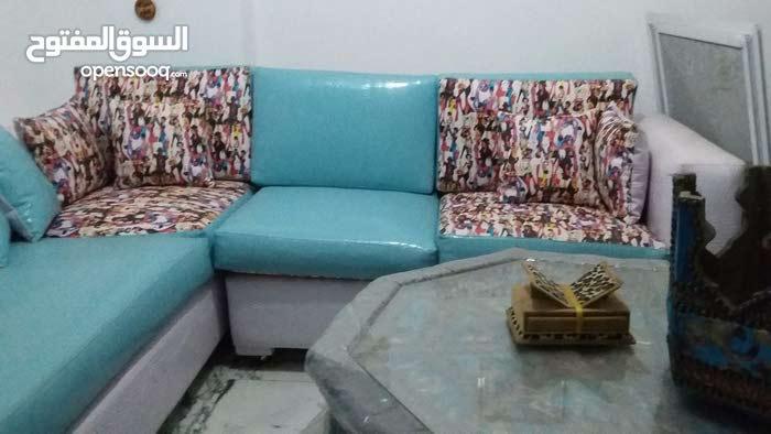 شقة 107 م للبيع بمنطقة ستانلي الراقية في الإسكندرية