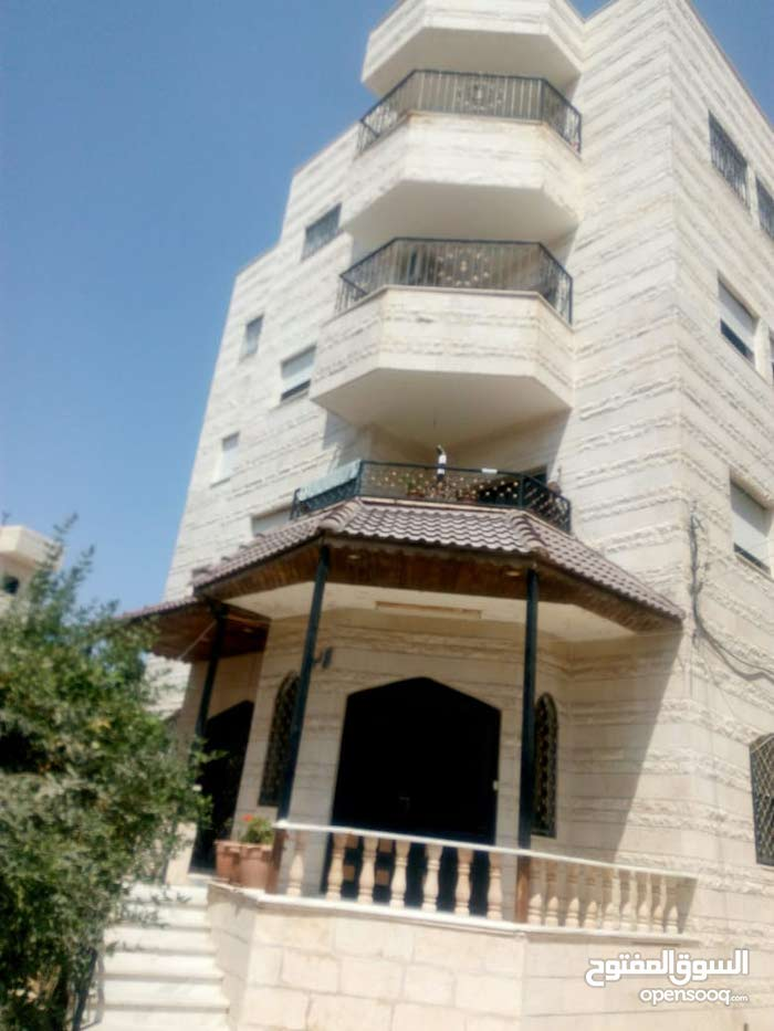 First Floor  apartment for rent with 3 rooms - Amman city Swelieh