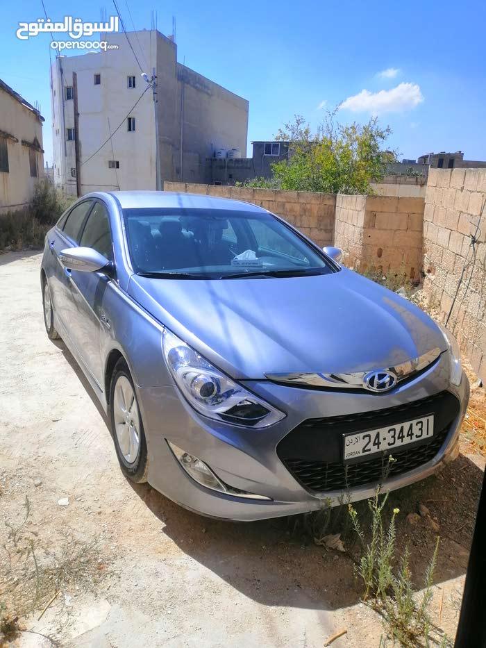 Irbid - 2015 Hyundai for rent