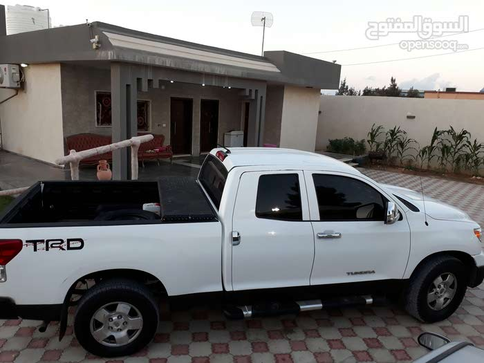 Used 2010 Toyota Tundra for sale at best price