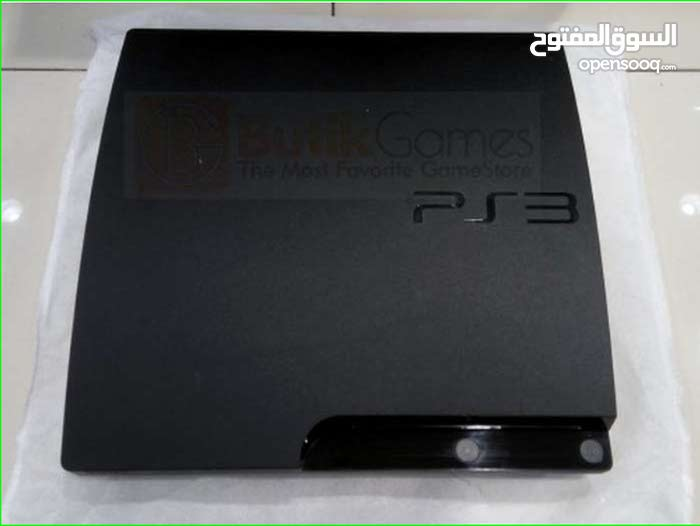 Benghazi - Used Playstation 3 console for sale