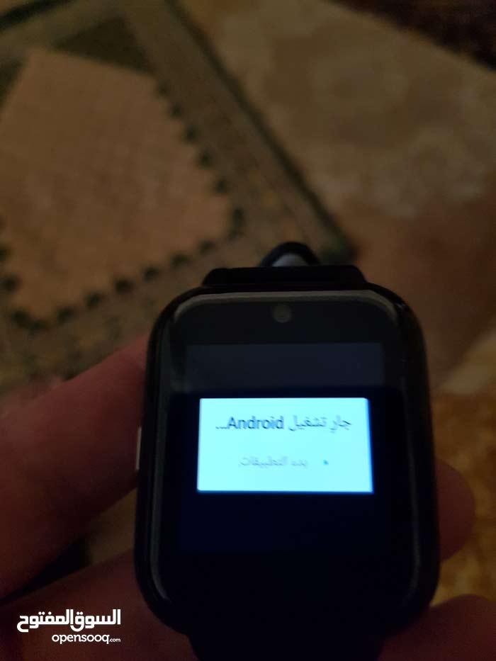 smart montre 4g sim android