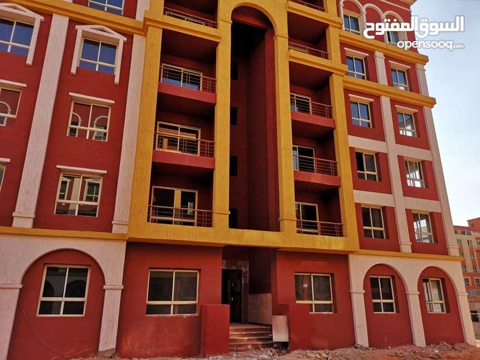 شقة في كمبوند دجلة بالمز بمدينة أكتوبر