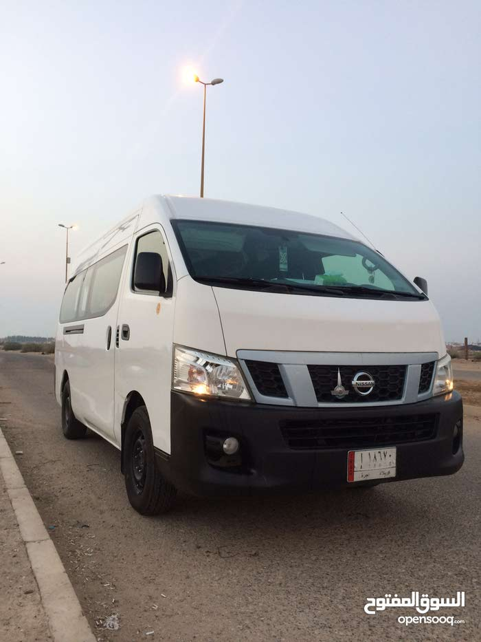Nissan Van 2014 For Sale