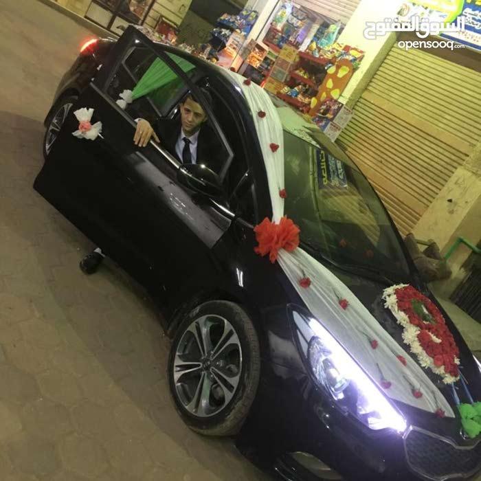 Kia Cerato 2016 in Cairo - Used