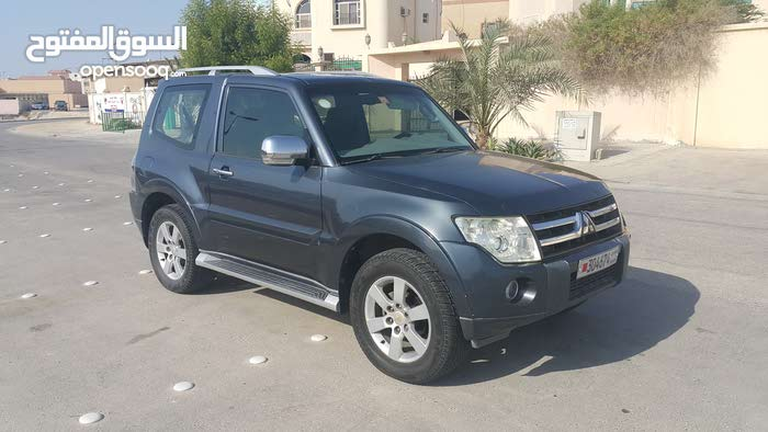 2007 Mitsubishi Pajero Sport for sale in Northern Governorate