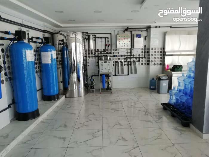 متخصصون في أحواض الستانلس لمحطات معالجة المياه