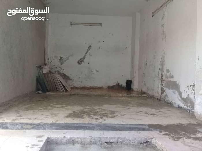 محل في دمشق. قدسيا نزلة الاحداث
