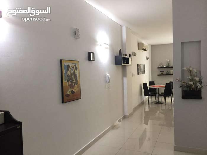 Beautiful 2 Bedrooms apartment modern furniture well Furnished Amwaj Island