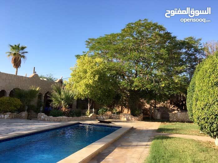 Luxurious 140 sqm Villa for sale in Jordan Valley