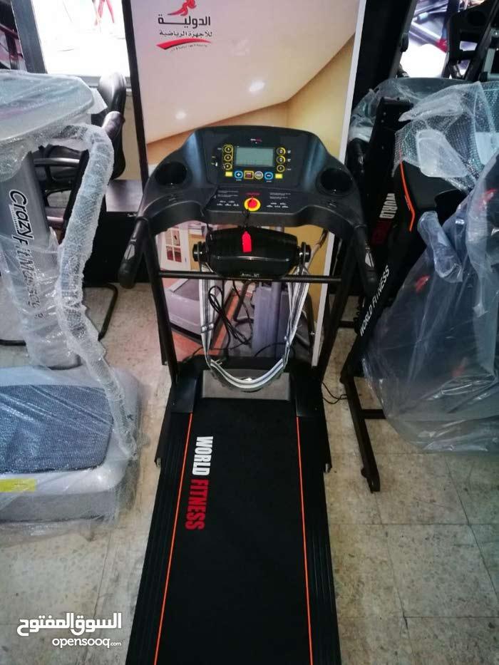 جهاز الركض مع جهاز التنحيف وتكسير الدهون