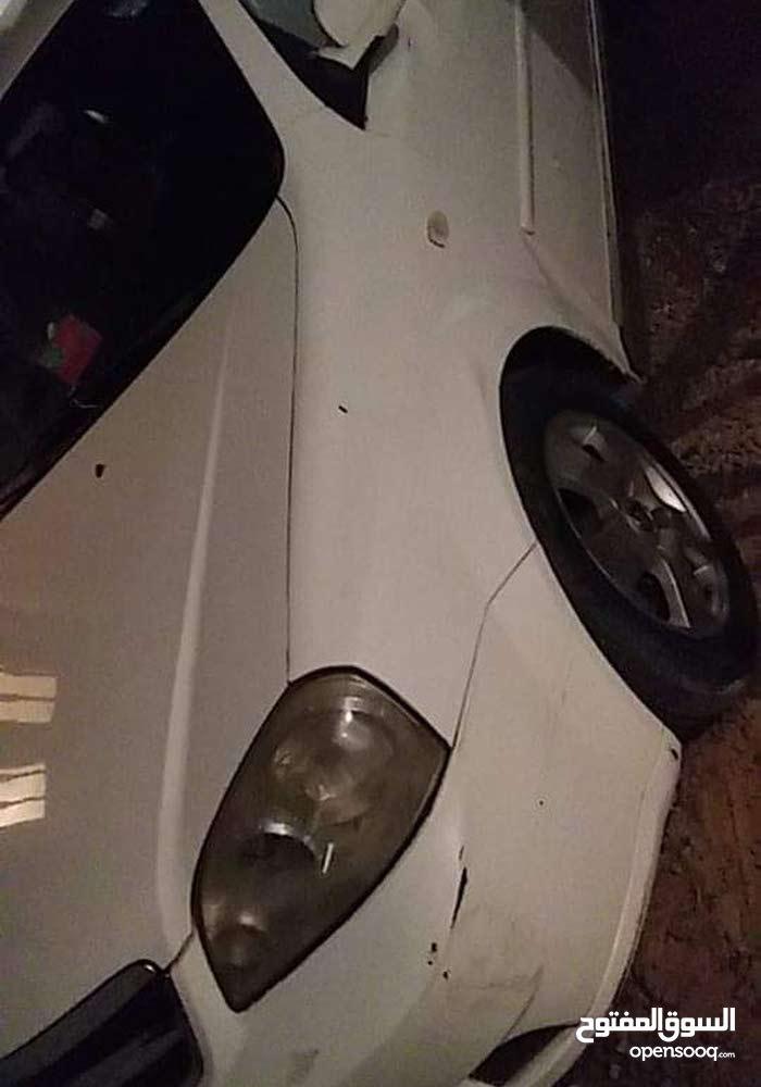 For sale Daewoo Lacetti car in Tripoli